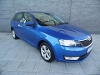 Picture Skoda Rapid Spaceback Amb